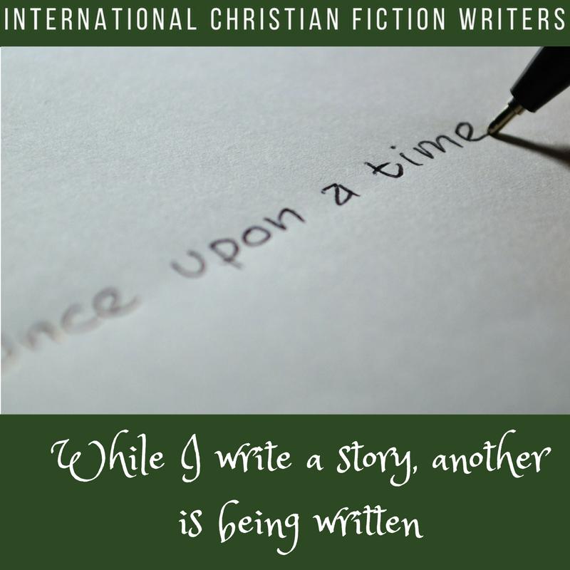 write my story