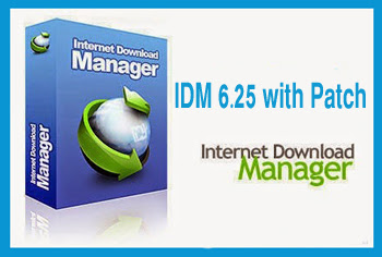 IDM (Internet download manager) for life time activated with patcher
