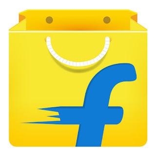 Flipkart logo detail icon