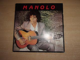MANOLO - RICAO - Sabes bien que te quiero - Que pena tengo - 45T x 1