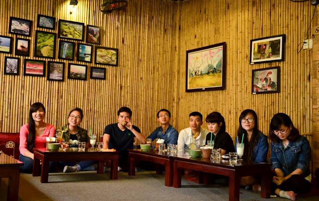 [NK] Diễn giả Nguyễn Quốc Chiến trong chuỗi sự kiện từ ngày 27.11 - 4.12.2014