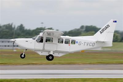 Australian Aerospace Targets International Appeal (1