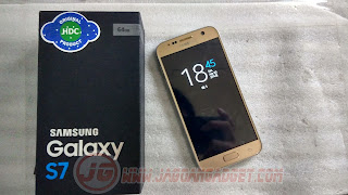 Samsung Galaxy S7 HDC Ultra