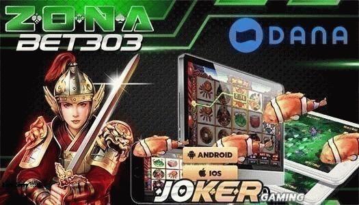 Download Apk Joker123 Slot Online Terbaru Versi Android