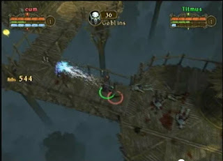 Free Download Champions of Norrath Game For PC Full Version - ZGASPC