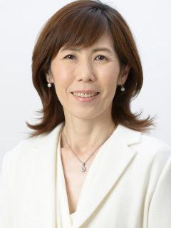 奥田弘美先生プロフィール