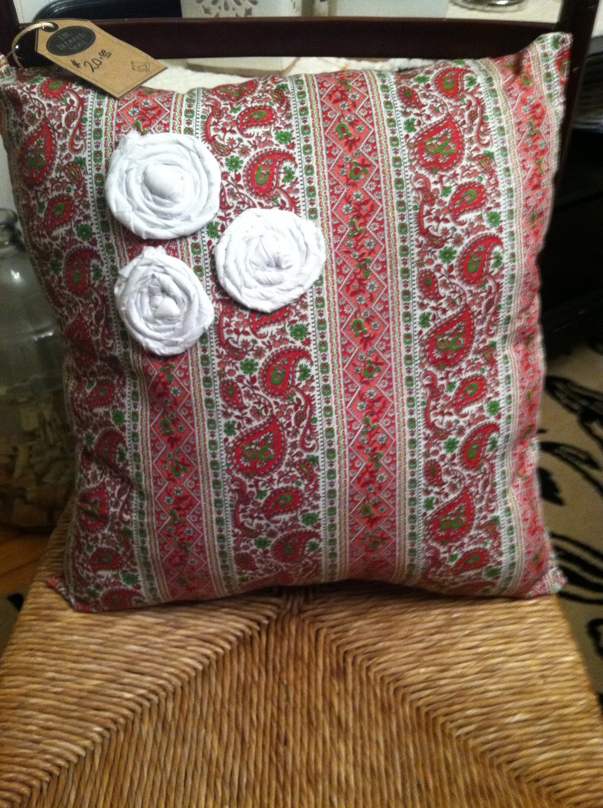 The Blessed Nest: Home Decor For Sale