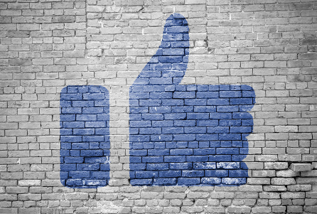 How To Make Thumbs Up On Facebook