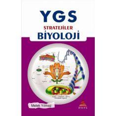 Delta YGS Stratejiler Biyoloji Kartları