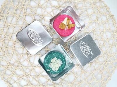 lush cosmetics champú sólido