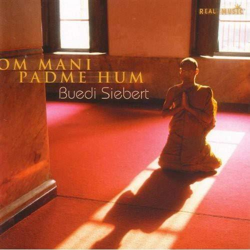 Un rato de Tíbet en un viaje espiritual a través de la música.