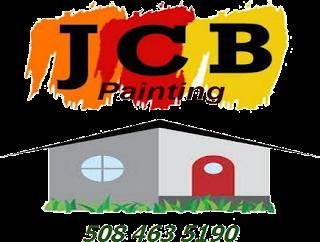 jcb Painting logo.
