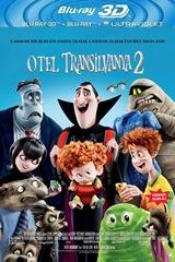 Otel Transilvanya 2 (2015) 3D Film indir