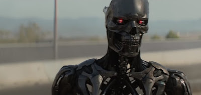TRAILER : TERMINATOR DARK FATE