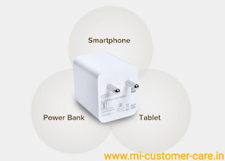 What is the price of MI 27 W Superfast Charger?
