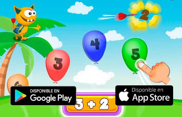 juegos educativos sin internet