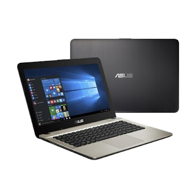 Harga dan Spesifikasi ASUS VivoBook Max X411UV Terbaru