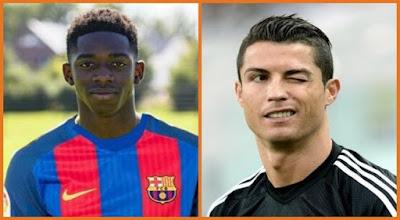 Bị Messi vùi dập, SAO 105 triệu euro dễ đến Juventus phò tá Ronaldo 2
