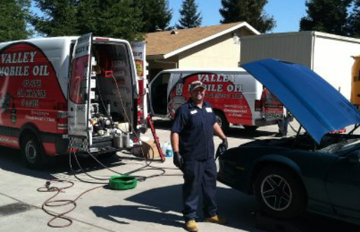 14 Steps To Become A Mobile Oil Change Business
