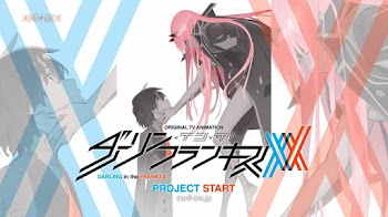 Darling in the FRANXX [02/??] [HDTV] [HD] [MP4] (Google Drive)