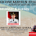 RSUD Ryacudu Lampung Utara Mengucapkan Selamat Kepada Bp.Budi Utomo