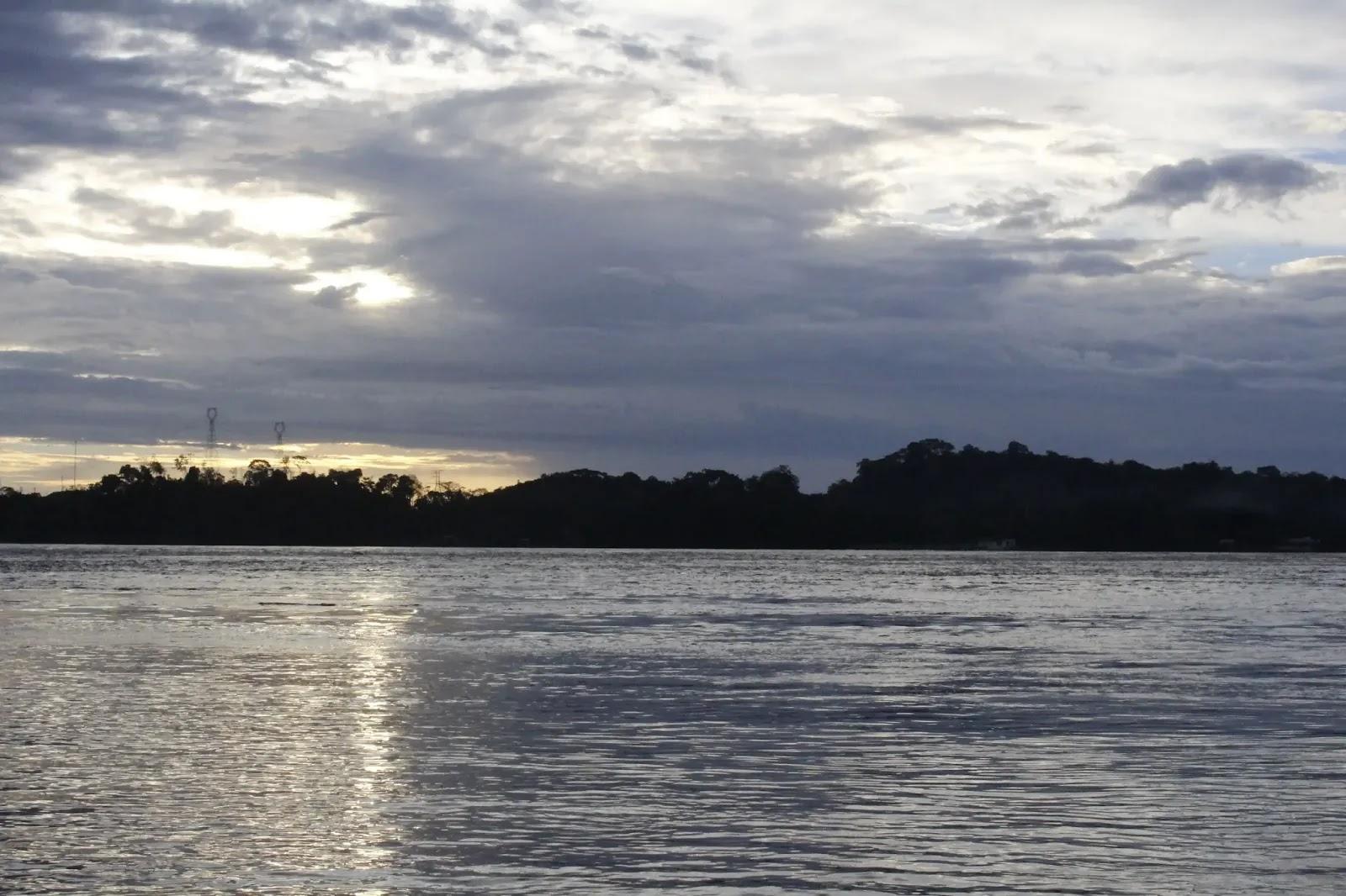 Município de Ferreira Gomes - Estado do Amapá