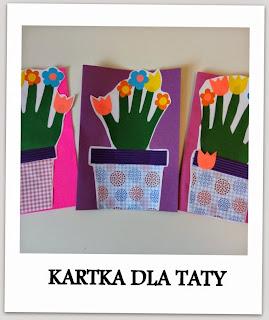 http://mordoklejka-i-rodzinka.blogspot.co.uk/2014/06/laurka-dla-taty.html