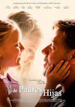 Fathers and Daughters (De padres a hijas) (2015)