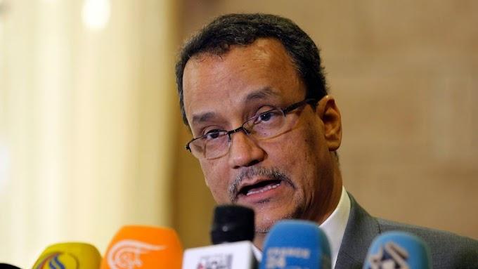 وزير خارجية موريتانيا يستنكر الحرب في الصحراء الغربية ويتجاهل إنتهاك المغرب لإتفاق وقف إطلاق النار.