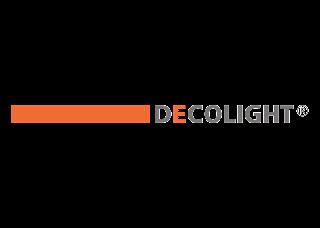 DECOLIGHT Logo Vector