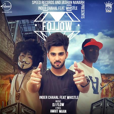 Follow Lyrics - Inder Chahal