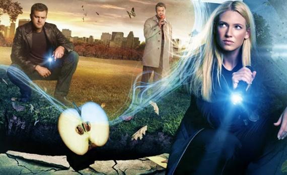 assistir Fringe ficção científica fantasia Olivia Dunham Walter Peter Astrid