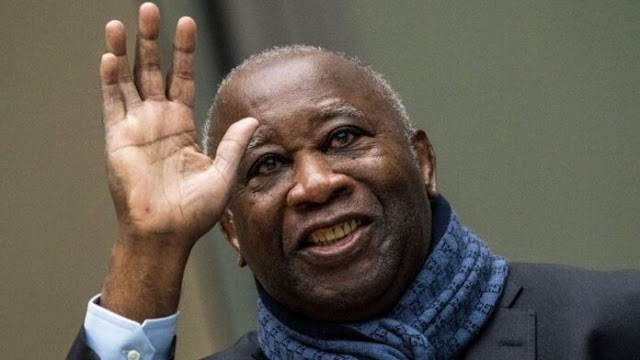 Fmr. Ivory Coast President Gbagbo free to go home after ICC acquittal