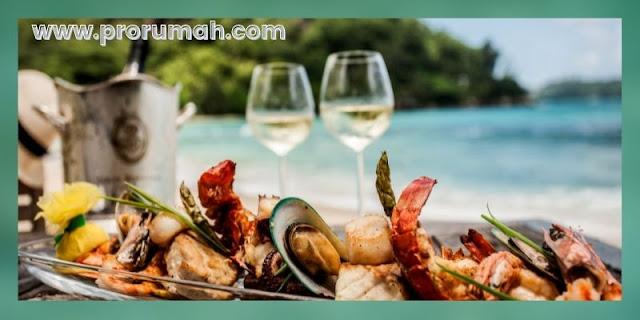 manfaat tanaman cincau - mengobati keracunan makanan laut
