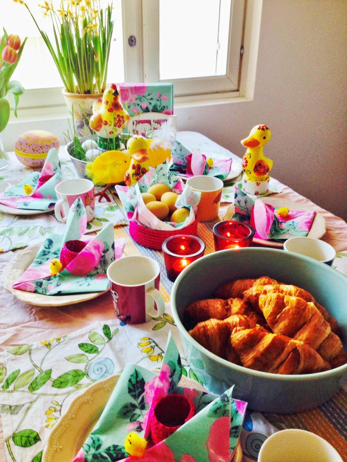 minkä takia pääsiäistä vietetään