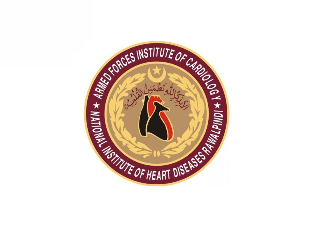 Armed Forces Institute of Cardiology Jobs 2021 – AFIC-NIHD