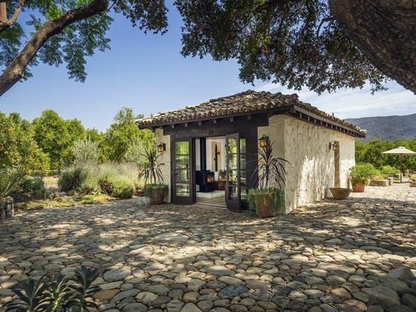 Boiserie c bonus fiscali per la casa validi nel 2017 for Case in stile ranch hacienda