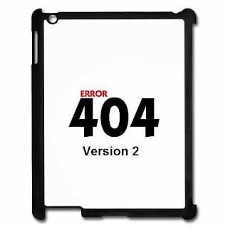 Tạo trang báo lỗi 404 hỗ trợ giao diện mobile cho blogspot