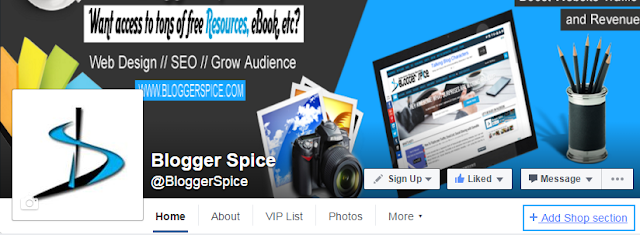How to set Up a Shop on your Facebook Page for selling Products?