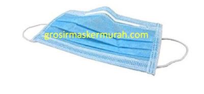 produksi masker medis