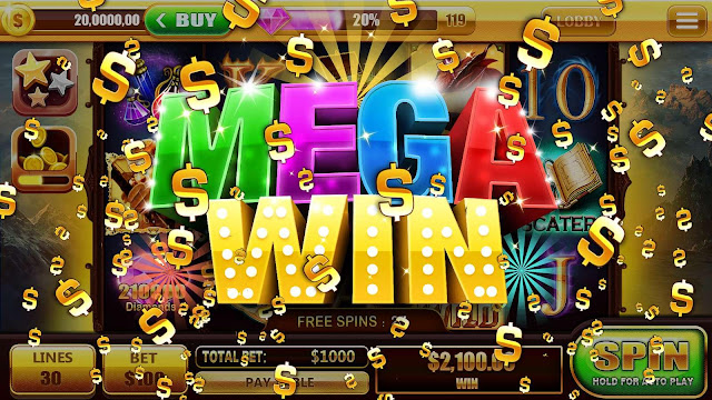 Win the Jackpot in slot games