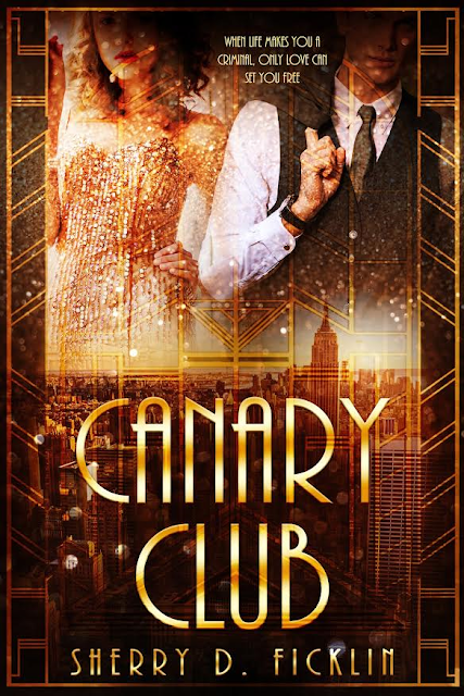 The Canary Club by Sherry D. Ficklin