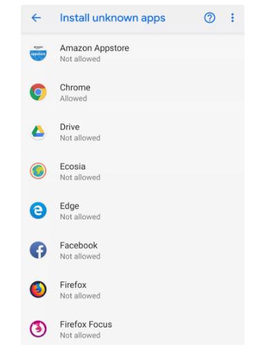 Cara Mudah Download Aplikasi di Android 3