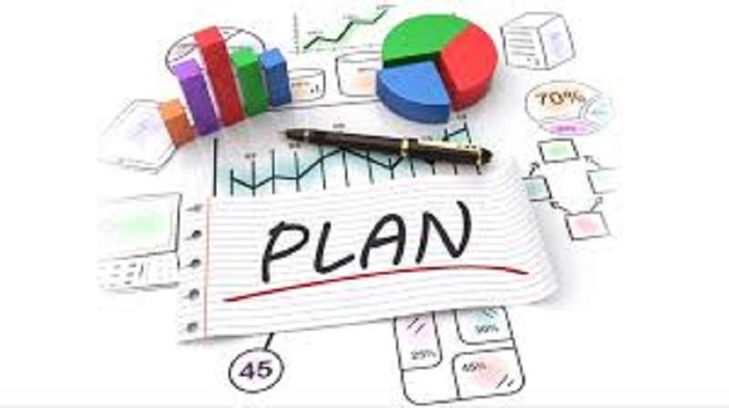 projectplan PROJEKTA: Training Projectplan Maken