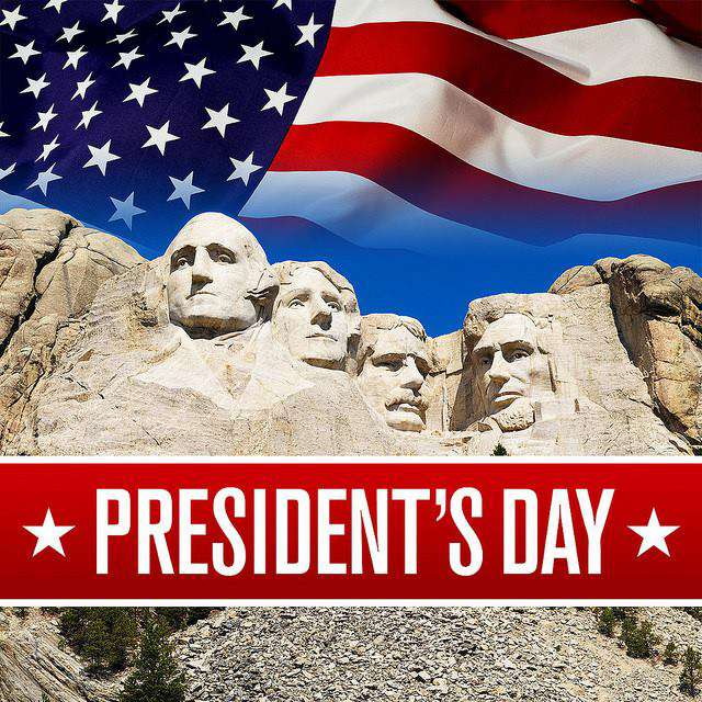 Presidents Day Wishes