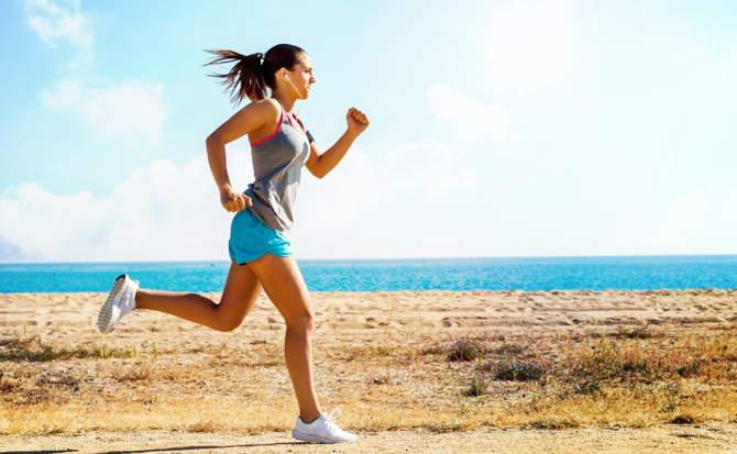 Manfaat Menggunakan Alat Olahraga Lari