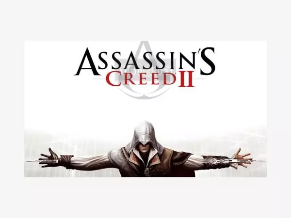 Assassin's Creed II - 2009
