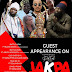 Mass Bio Of The Guest Appearances On Kurabaso REDfyah's Jakpa FootPrints Album