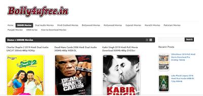 Bolly4u— Bolly4ufree.- Bolly4u.trade - 300MB Hindi Dual Audio Movies Download  - Kasba Blog