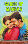 Gangs Of Madras (2019) 480p Hindi Dubbed HDRip x264 AAC 400MB